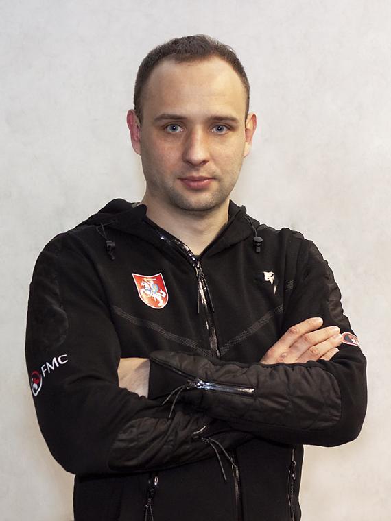 Andrius Šipaila