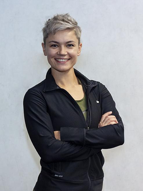 Simona Daumantienė