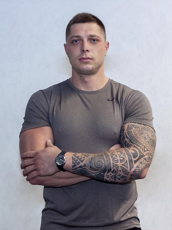 Žygimantas Orlavičius