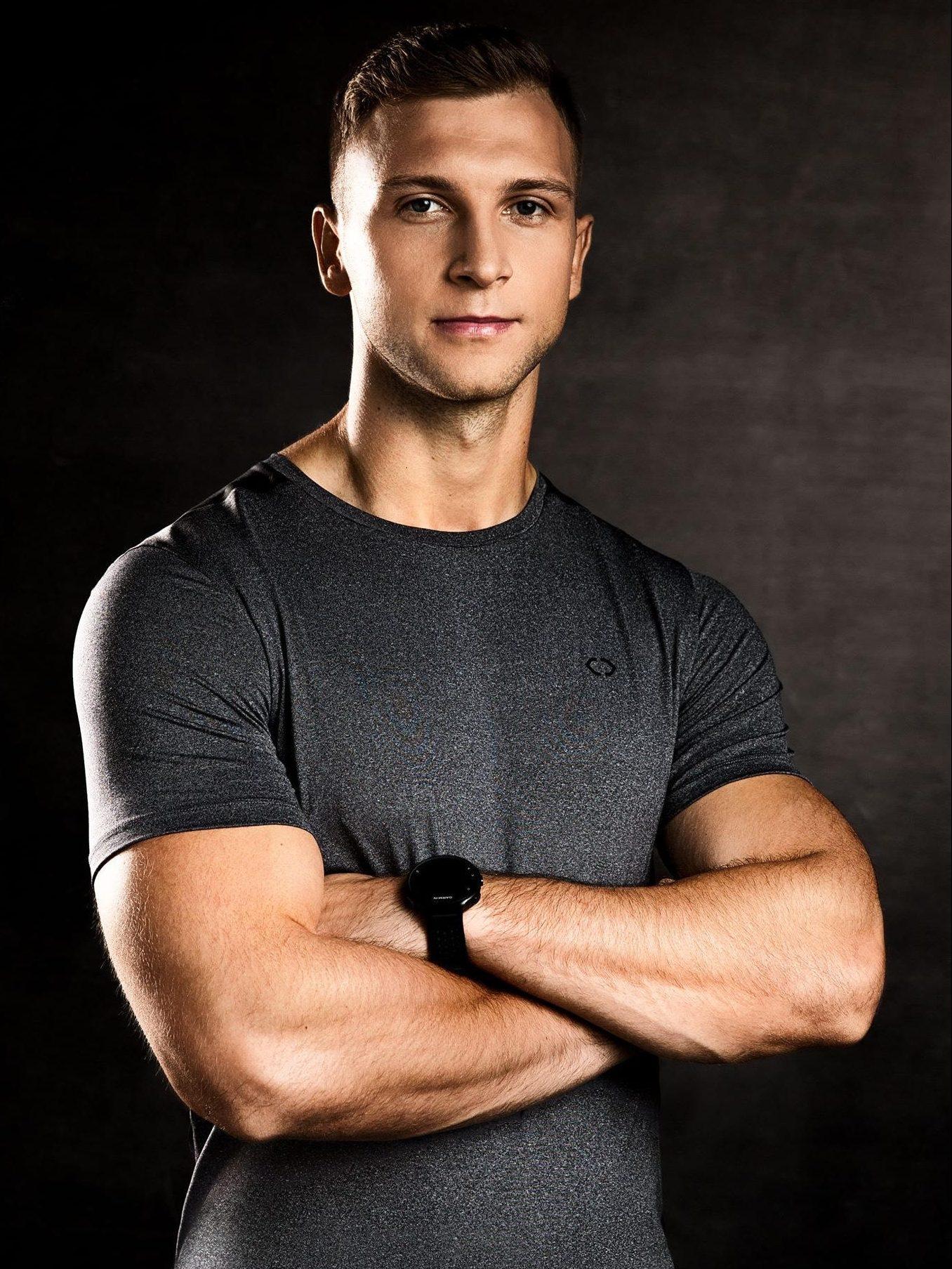 Lukas Kirilovas