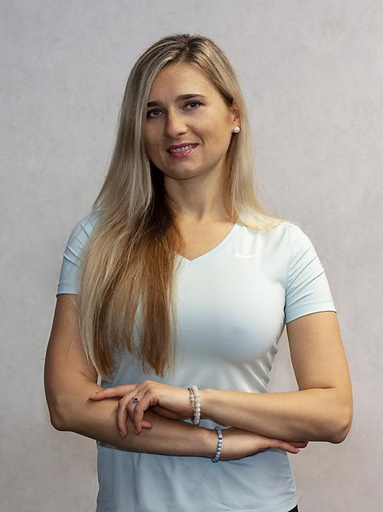 Lina Logvin